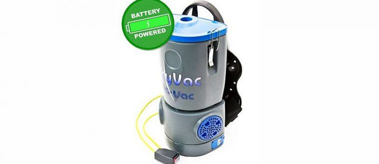 BacVac – Batteri