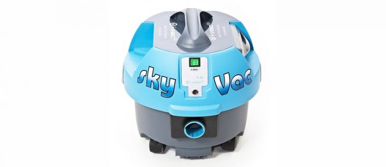 SkyVac Cell